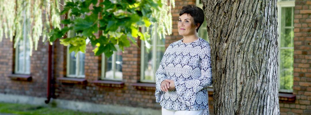 Ammattitaitoista kiinteistönvälitystä Tampereen seudulla | Anne Jokinen LKV